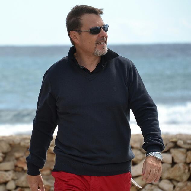 Cosma Davide Scaramella