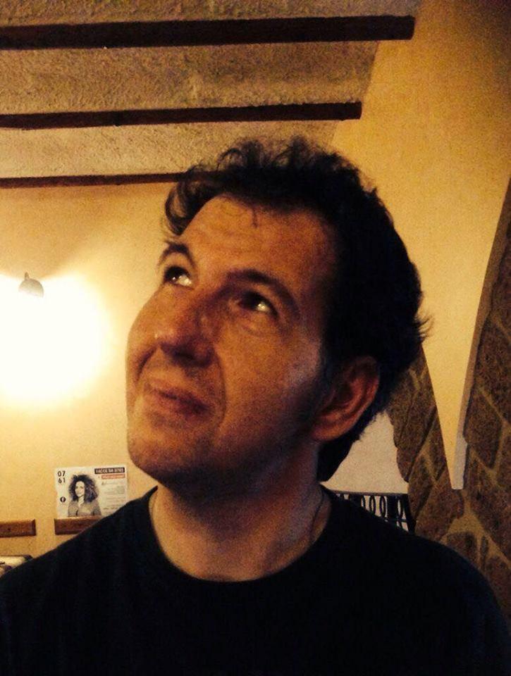 Federico Ronzani