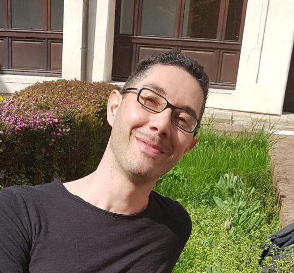 Jacopo Guido Michele Gorini