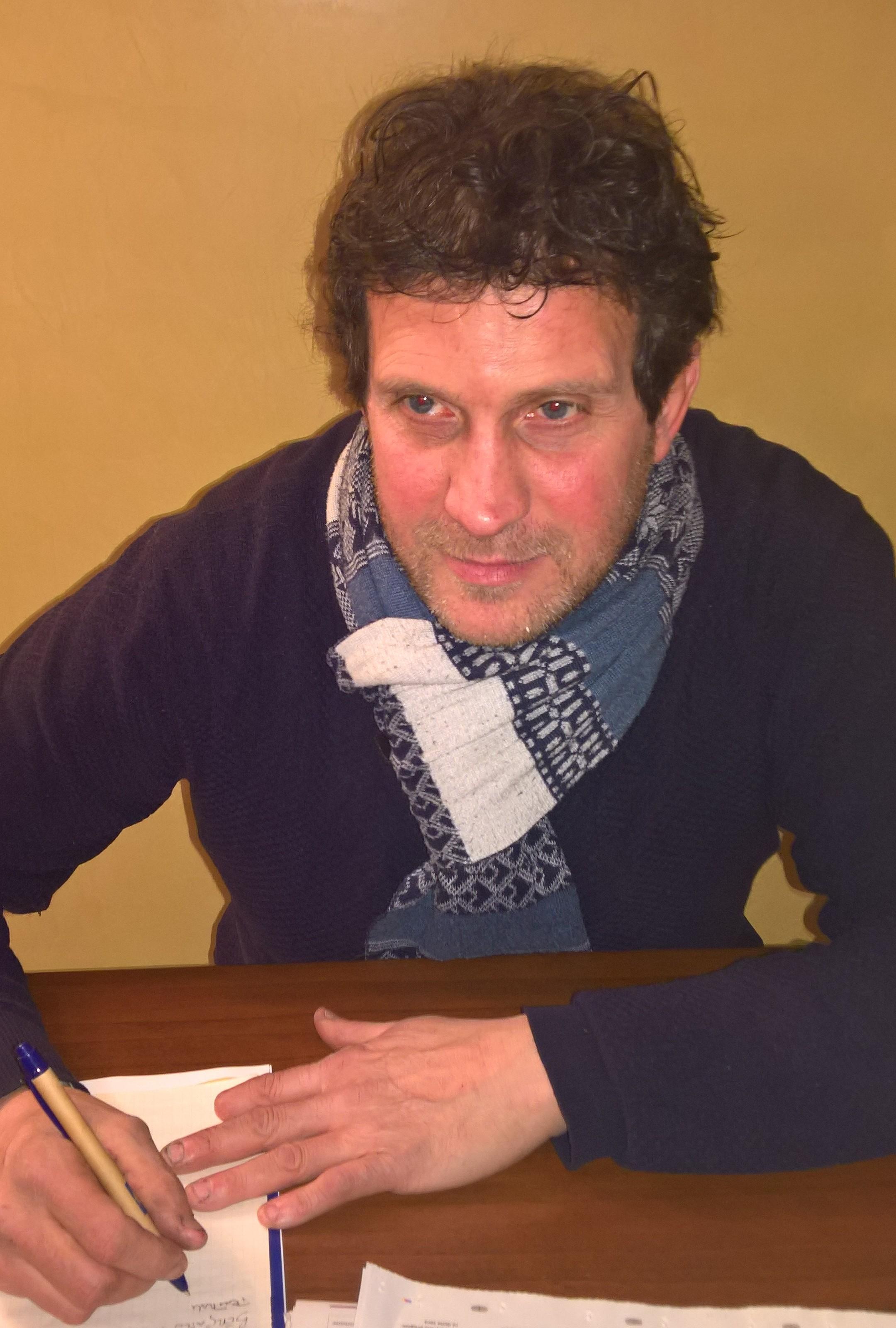 Gianluigi Gibellini