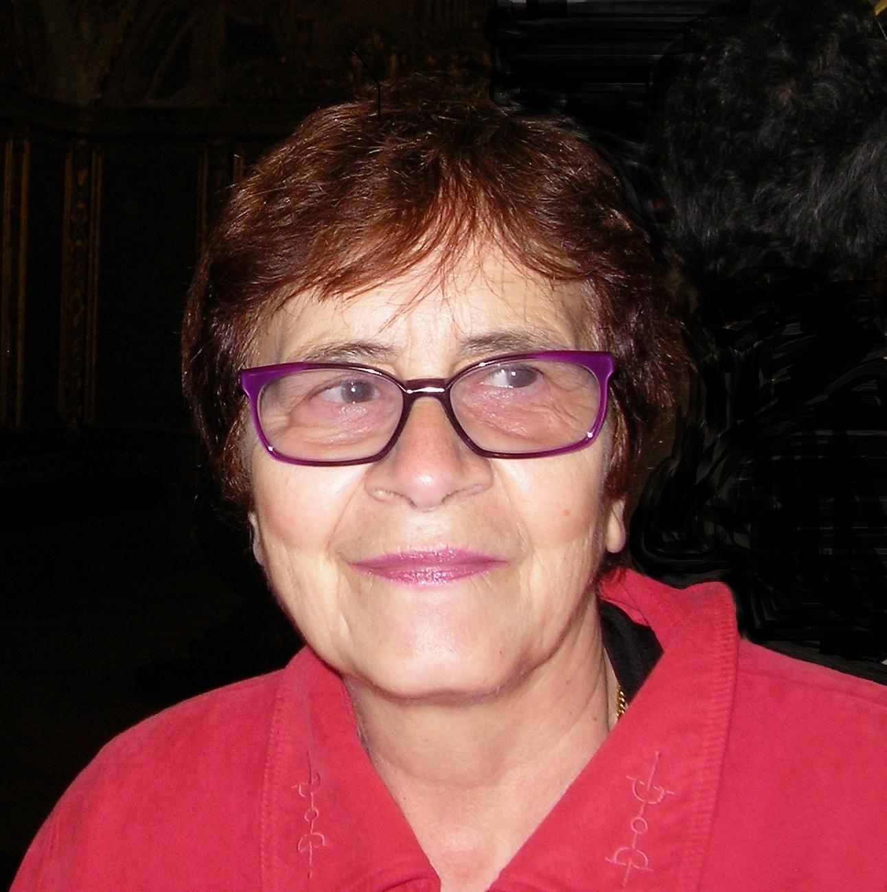 Rosalba Giliberti
