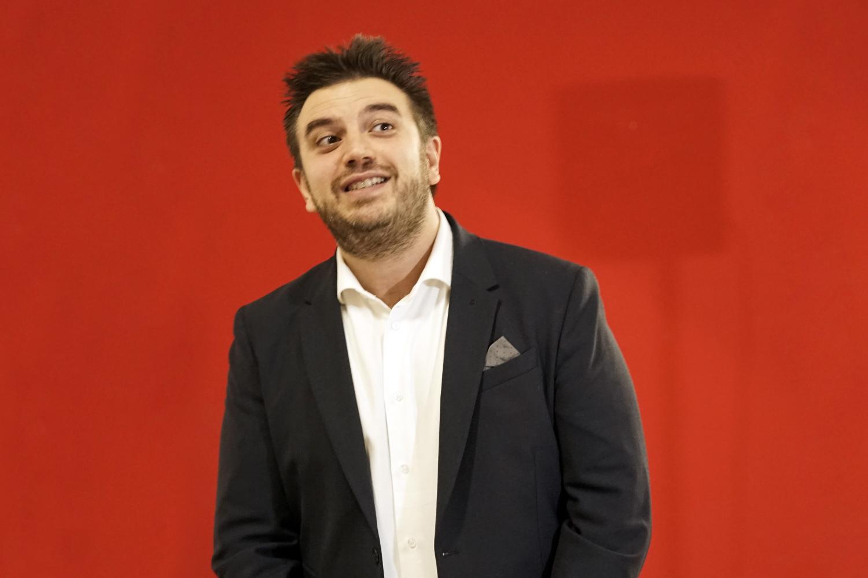 Francesco Passafaro