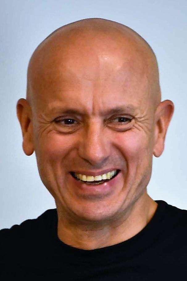 Luca Fiorani