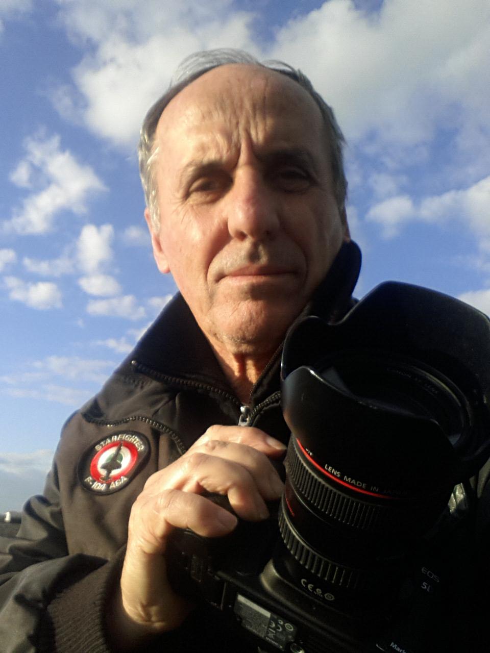 Marcello Massalin