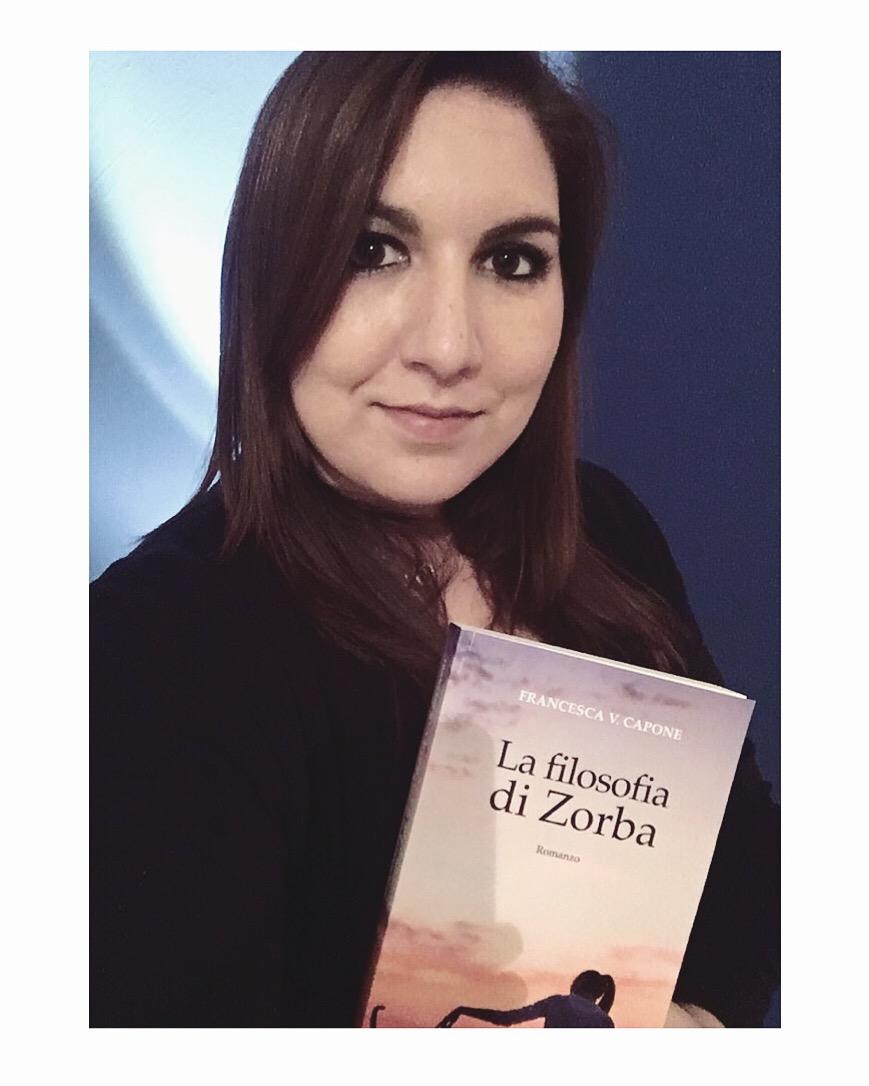 Francesca Valeria Capone