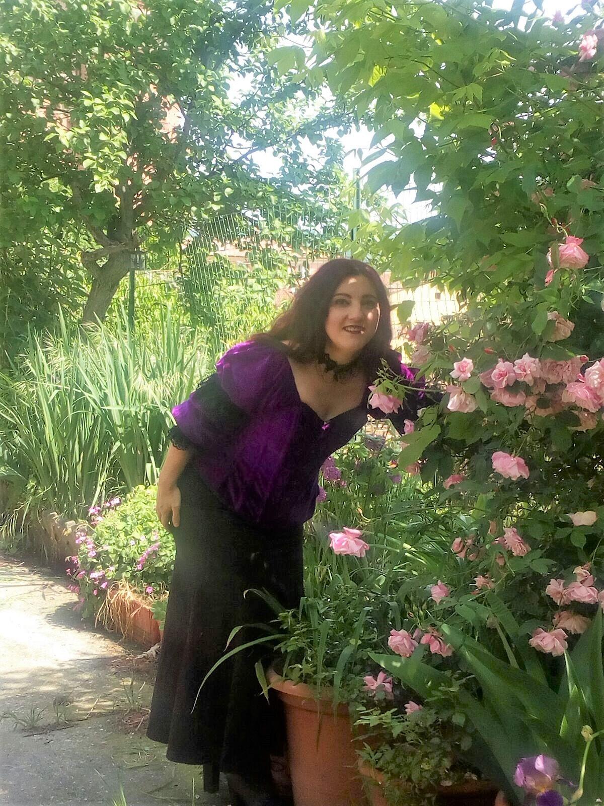 Nadia Beltramo