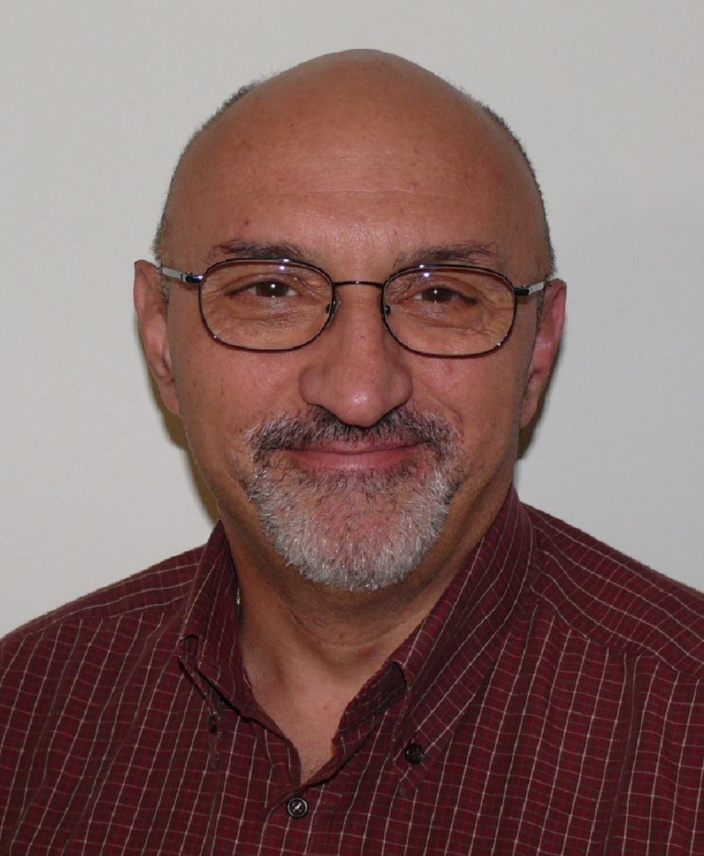 Antonio Colombo