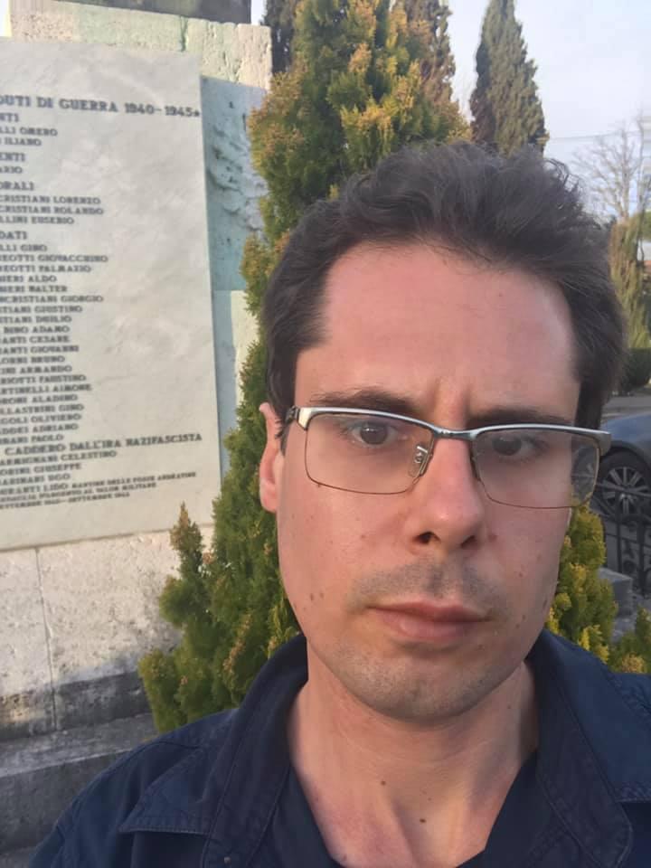 Lorenzo Proia