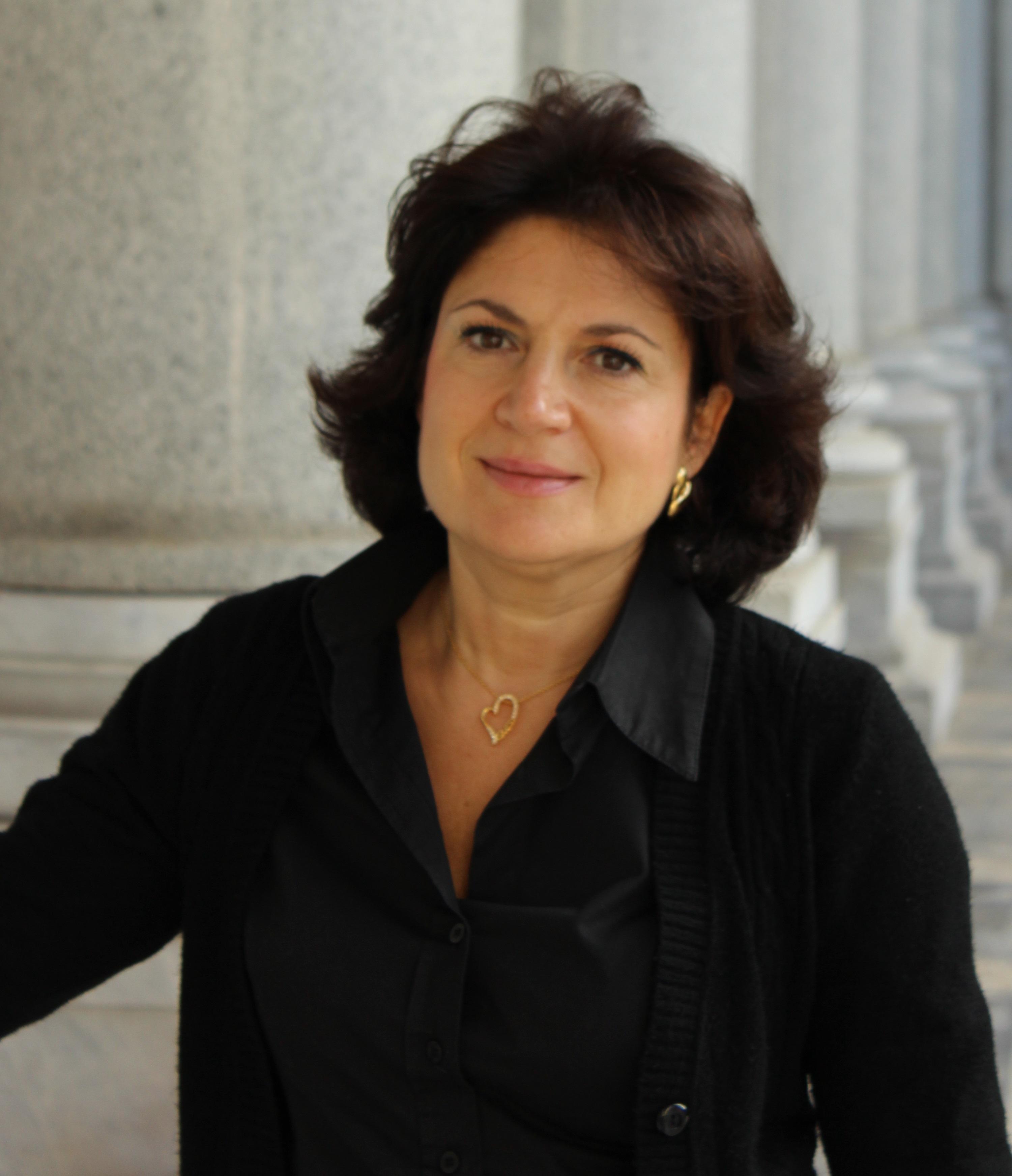 Irene Lo Vetro