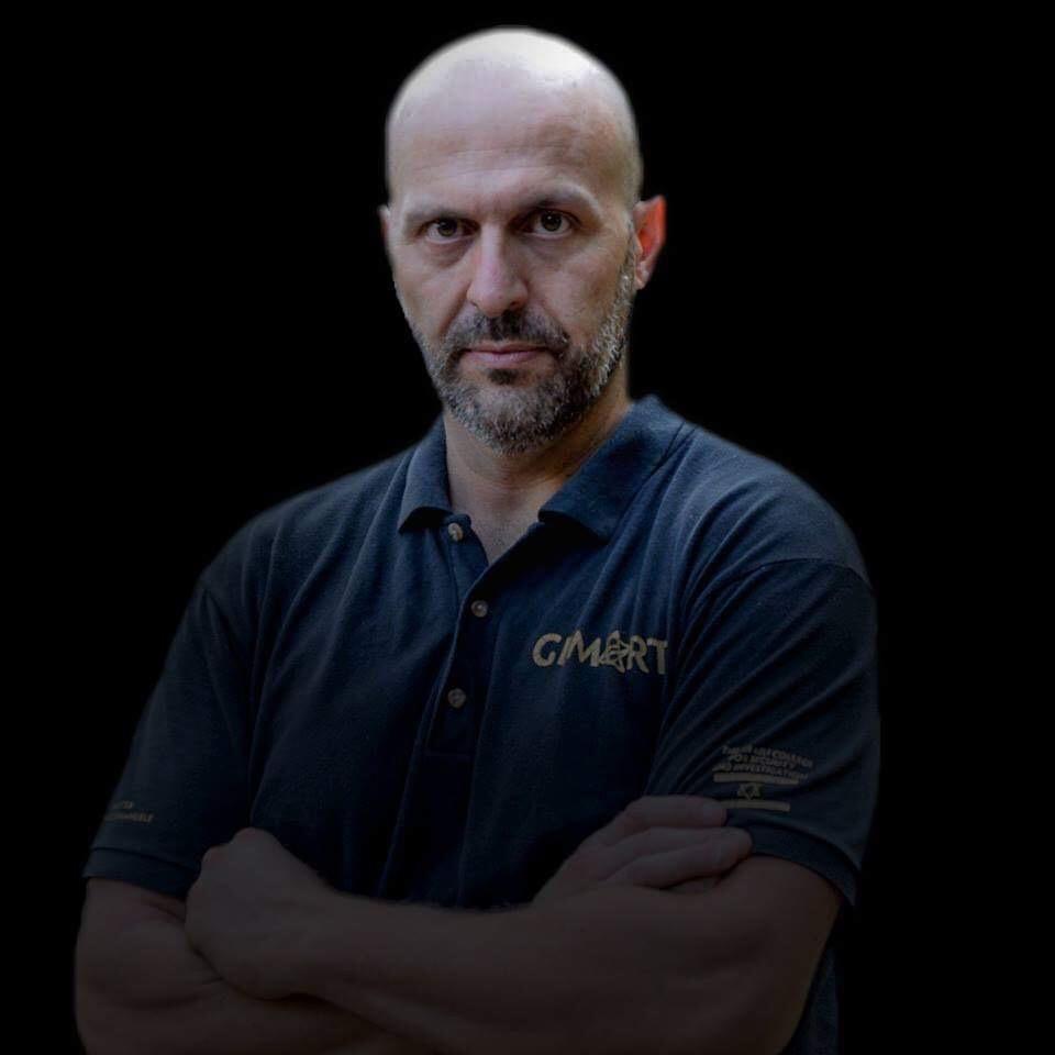Emanuele Gesualdi