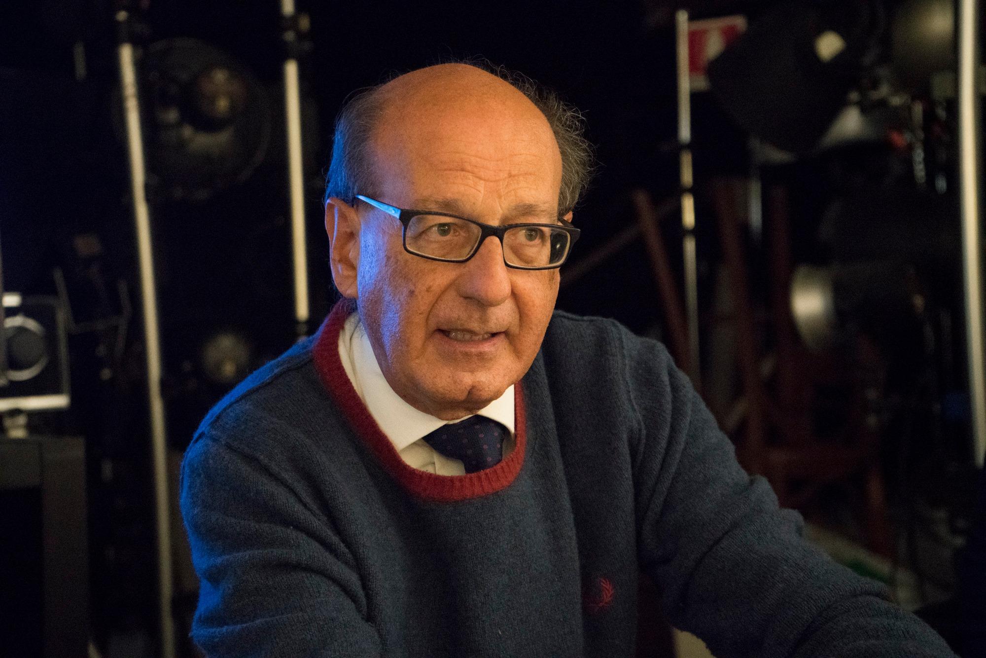Lucio Rocchetti