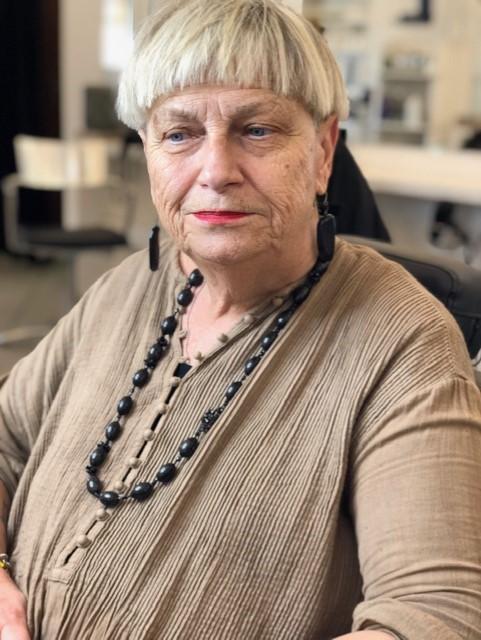 Nadia Casini