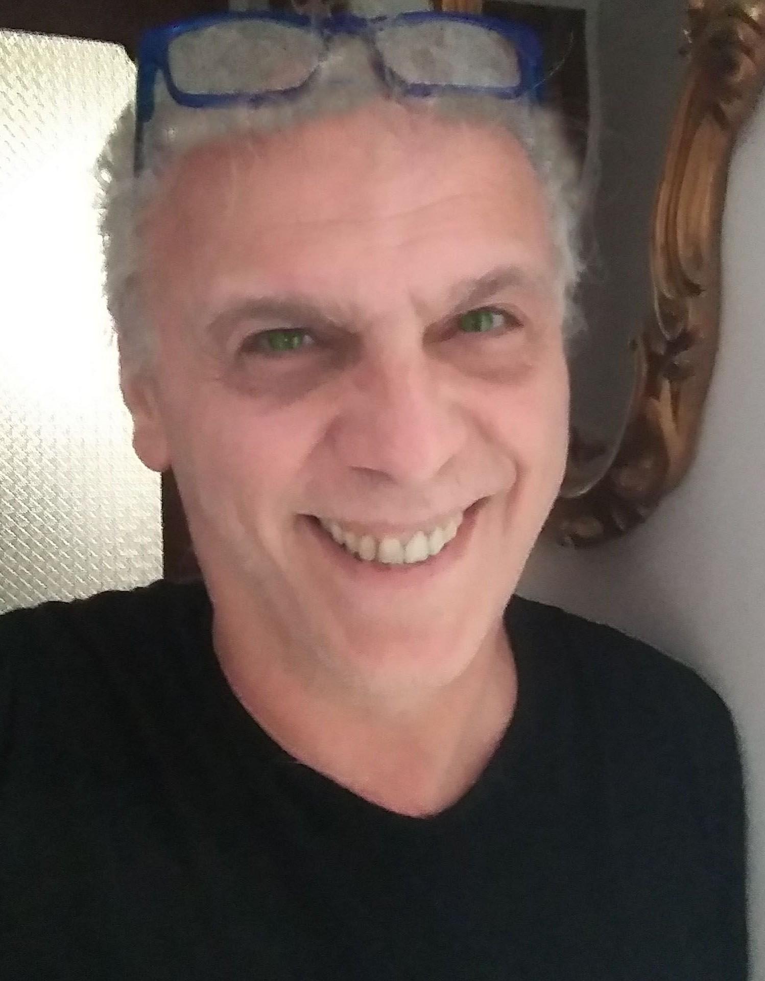 Fabrizio Buccetti
