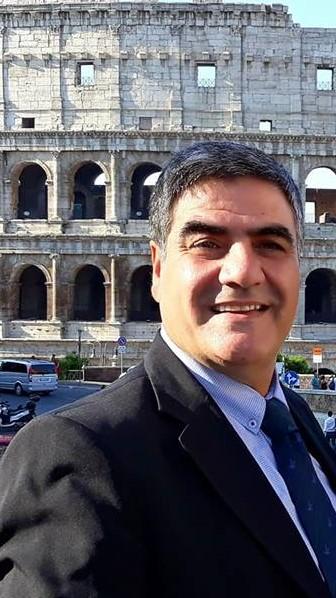 Raffaele Corrado Primavera