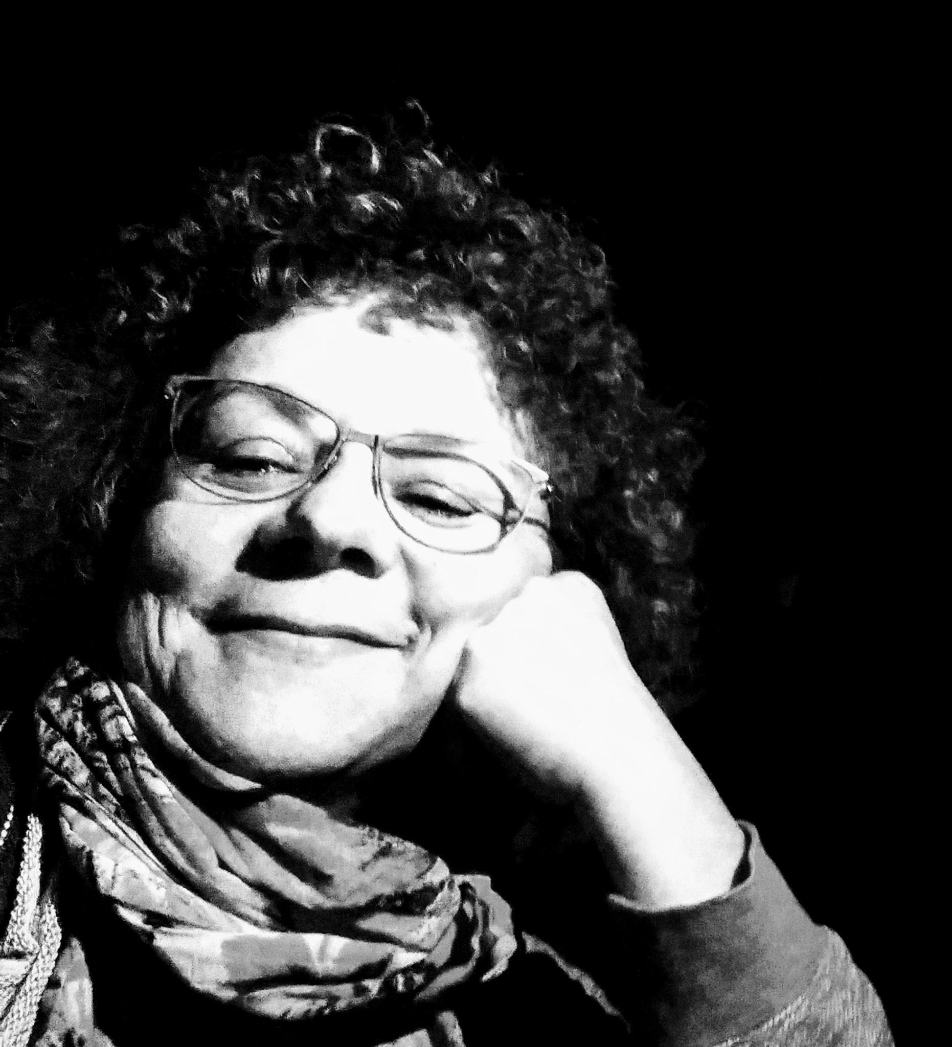 Maria Cristina Ferro
