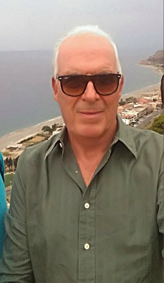 Luciano Alberghini Maltoni