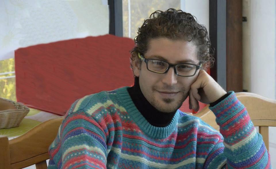 Stefano Boaretto