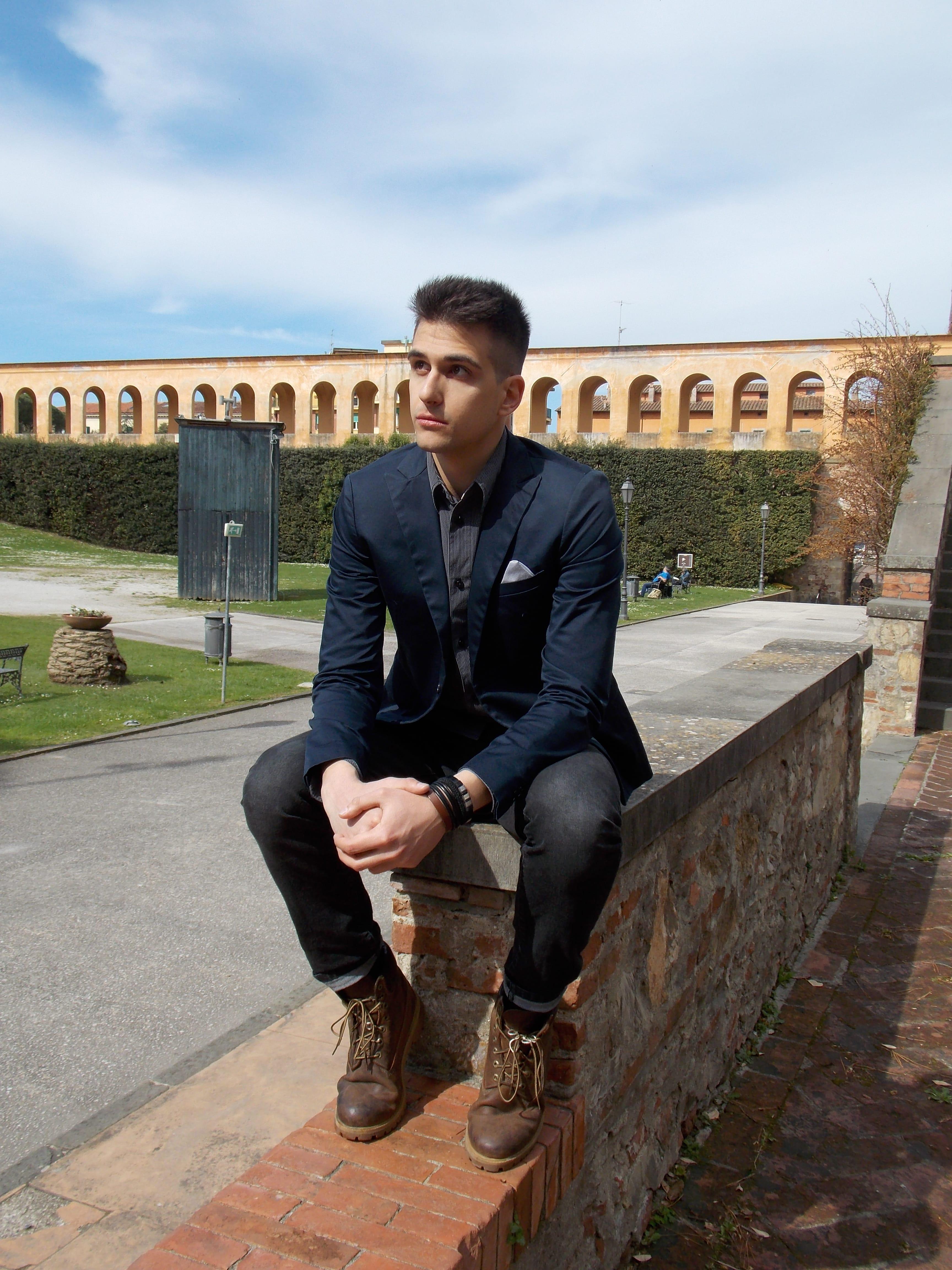 Matteo Sanesi