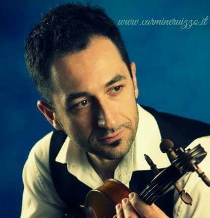 Carmine Ruizzo