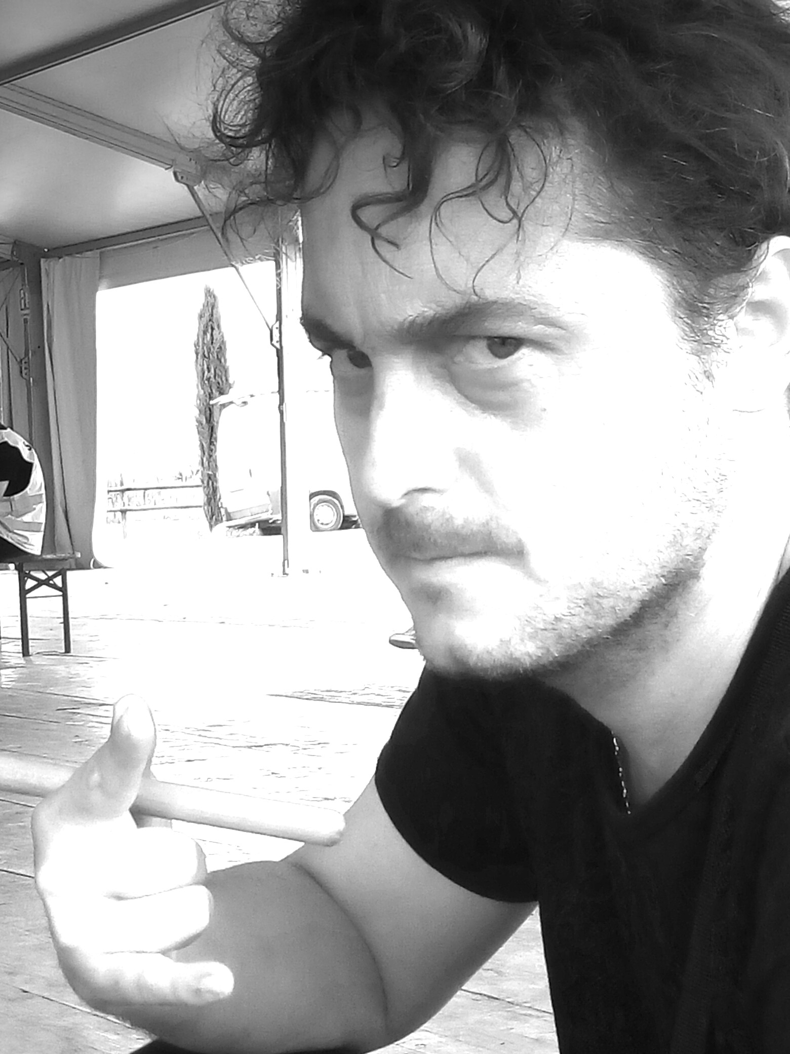 Filippo Ferrucci
