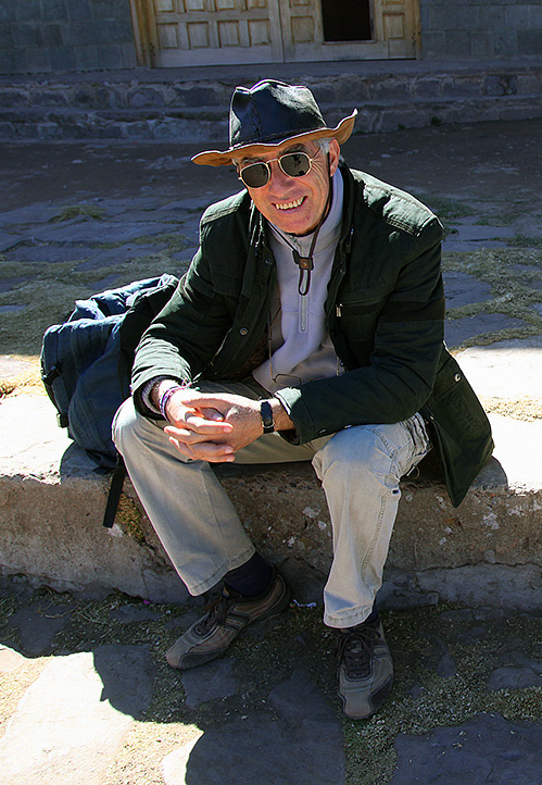 Sergio Rossa