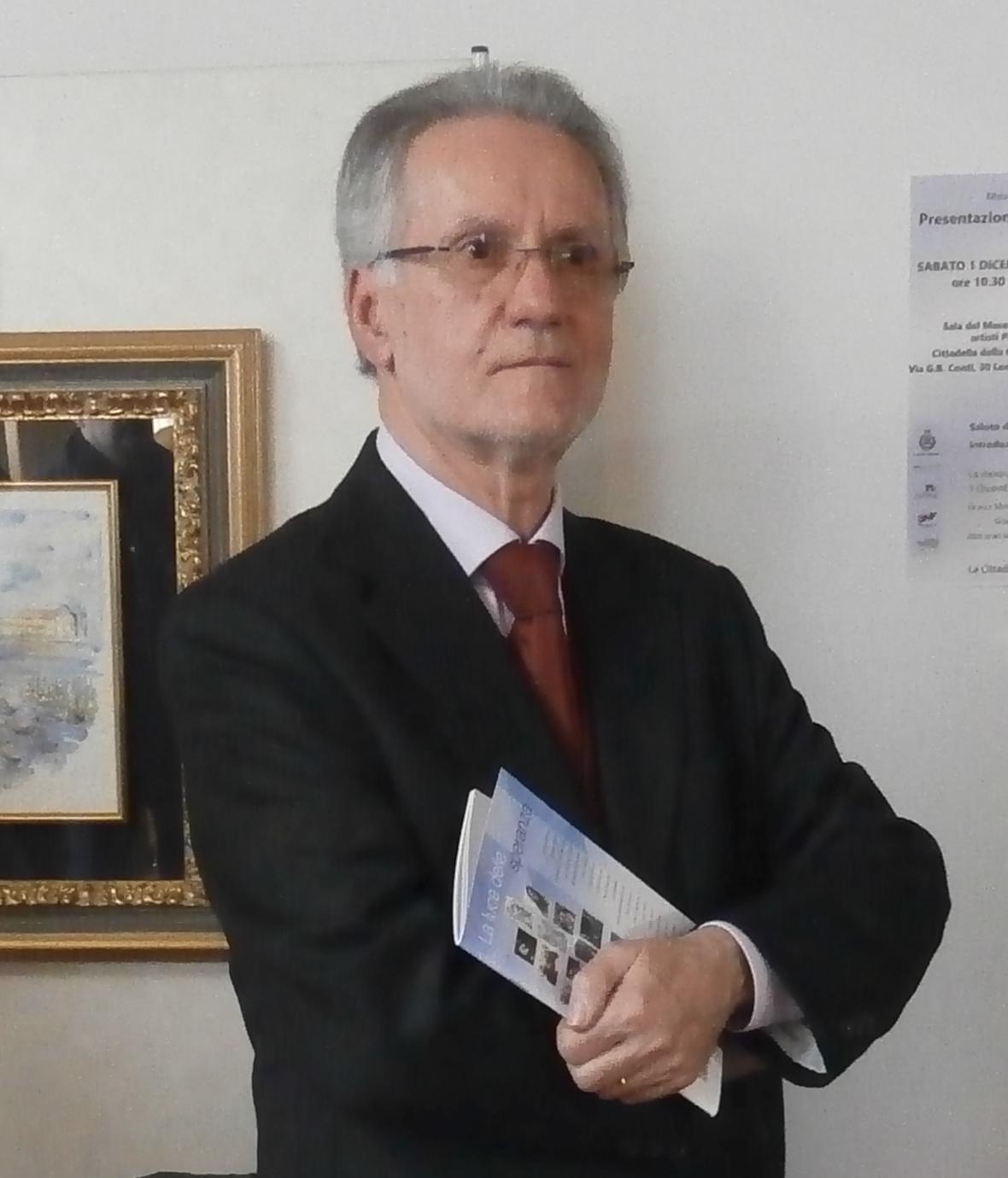 Guido Signorini