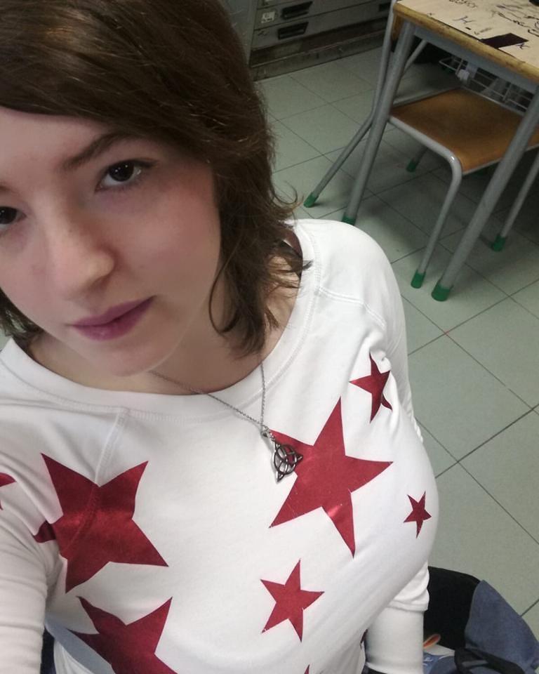 Martina Caliciotti