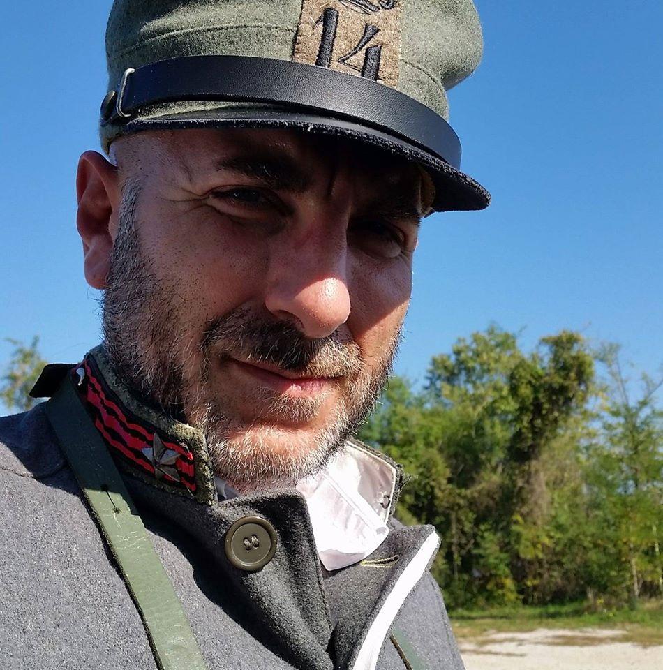 Roberto Cavasin
