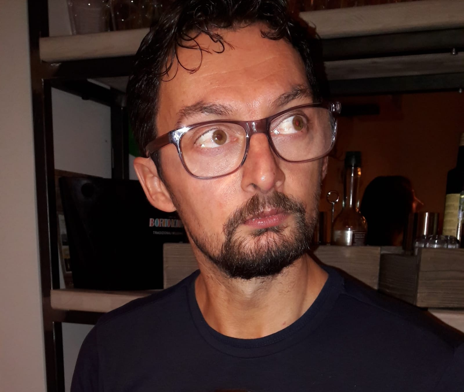 ALESSANDRO PAGANELLI