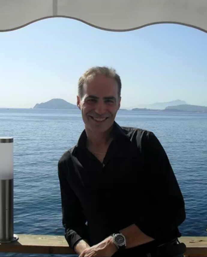 Massimo Nappi