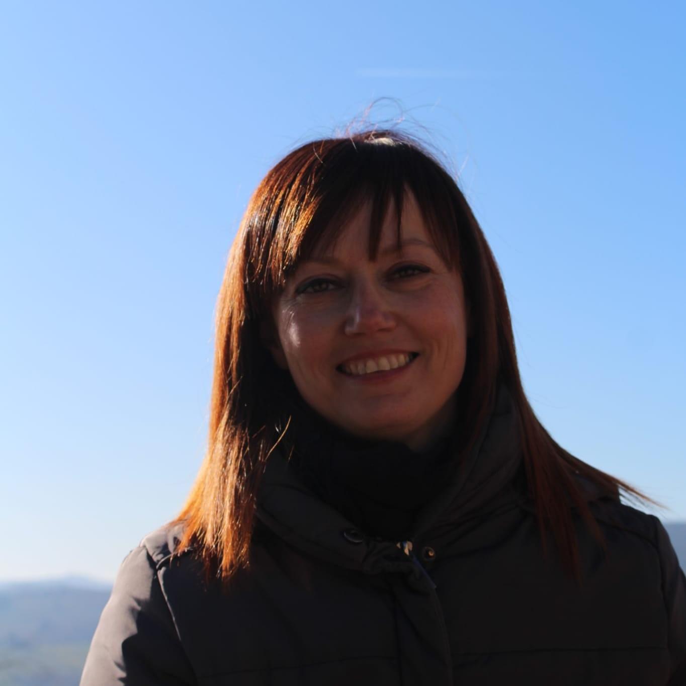 Lara Usberghi
