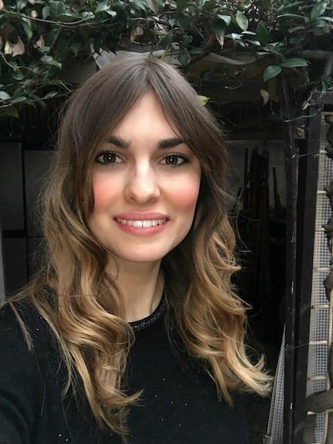 Giulia Massi