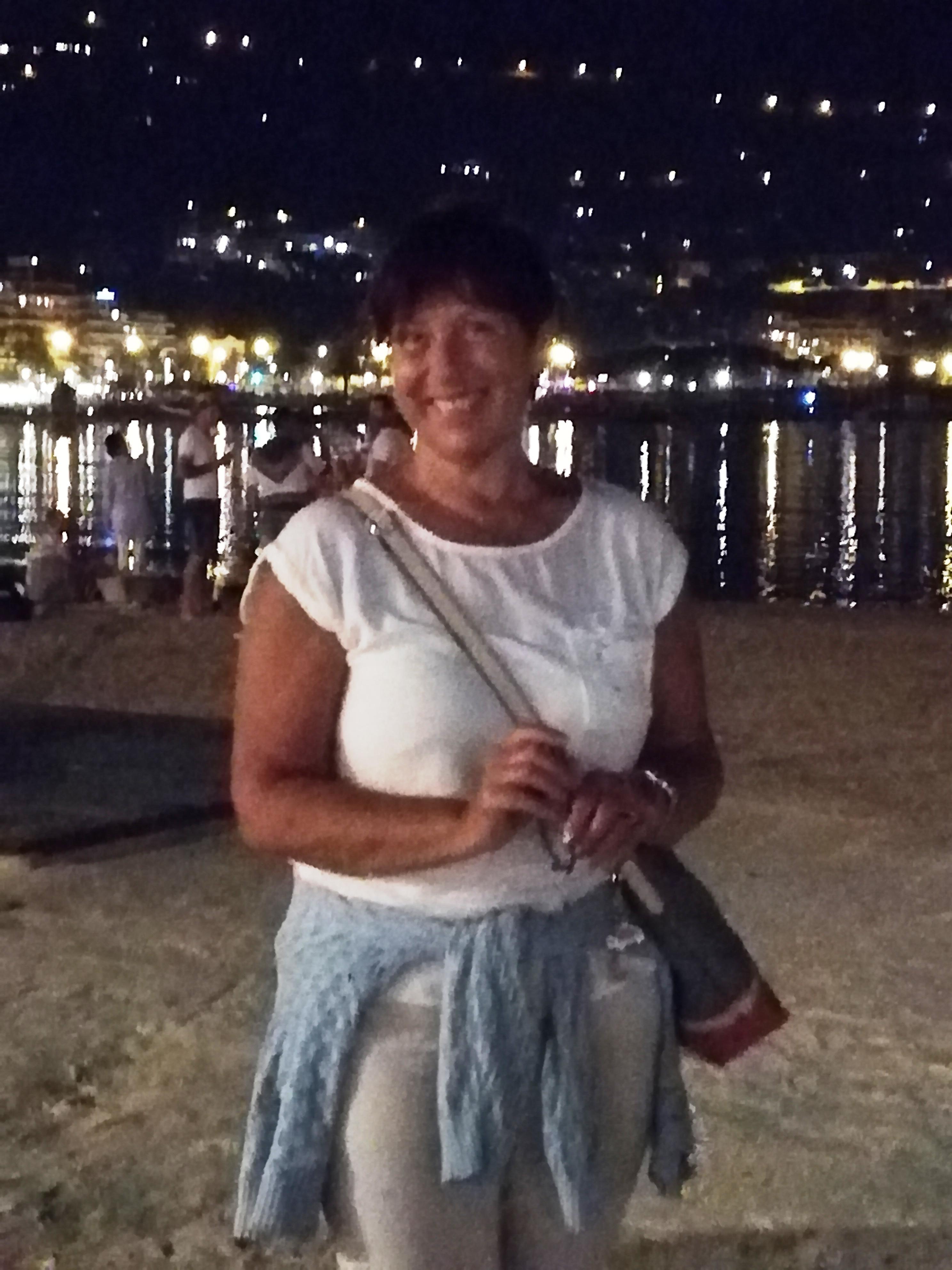 Cristina Bobbio