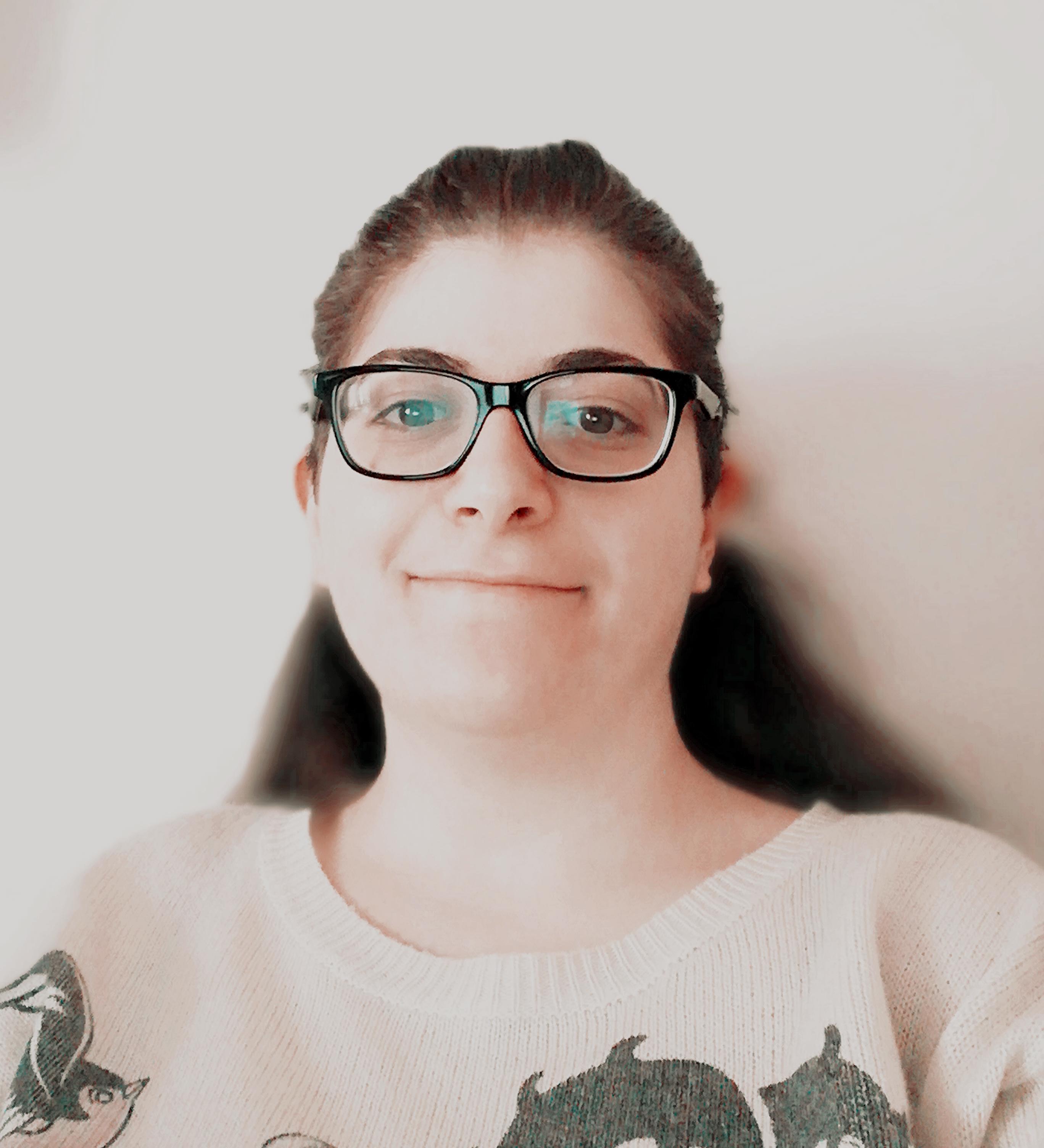 Martina Ronzani