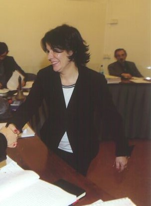 Alessia Melis