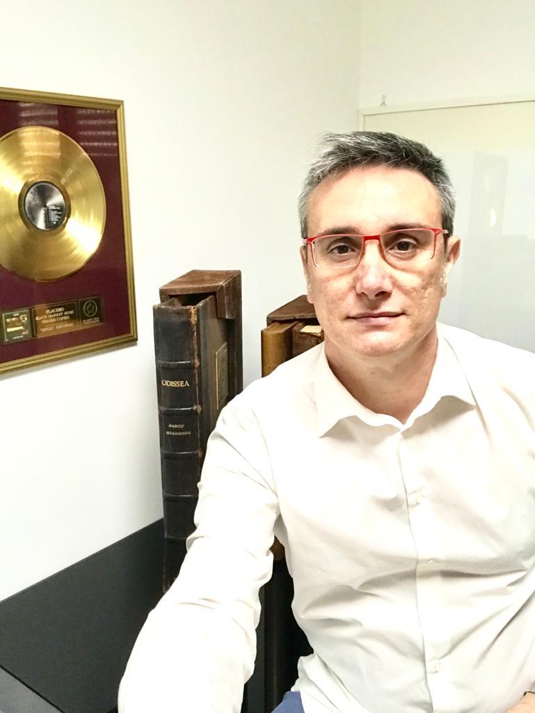 Piergiorgio Carlini