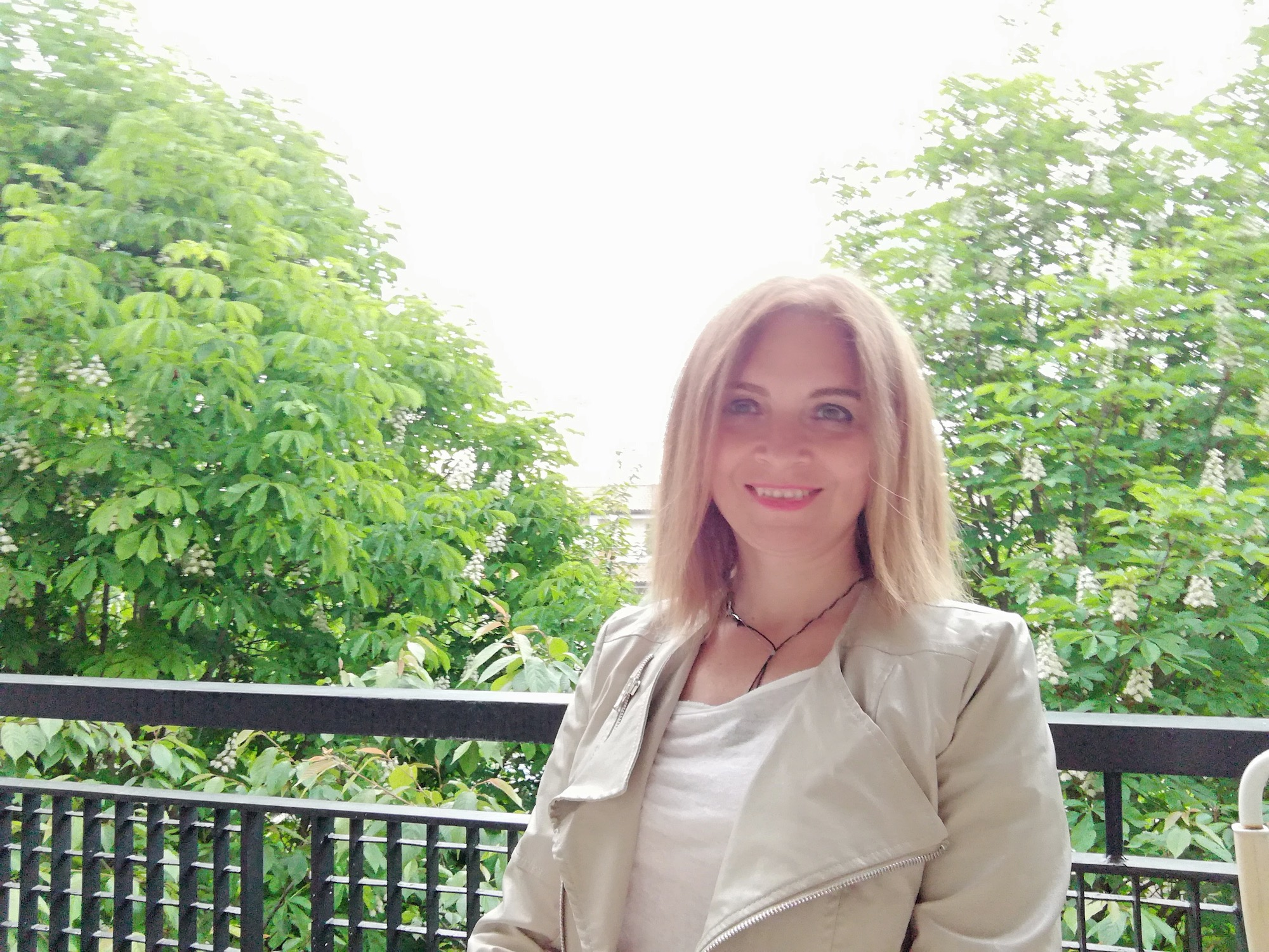 Claudia Mengoli