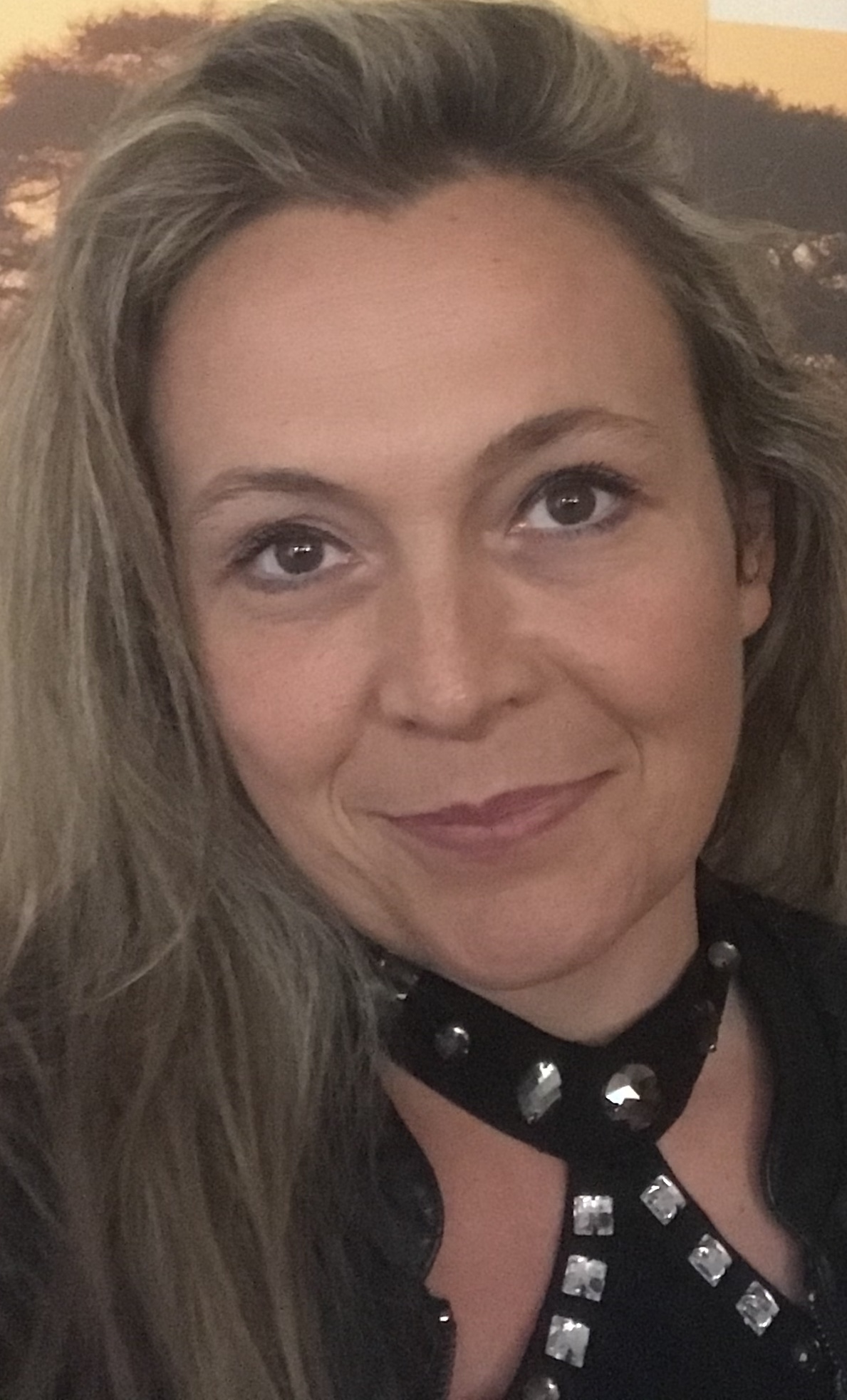 Alessandra Benassi