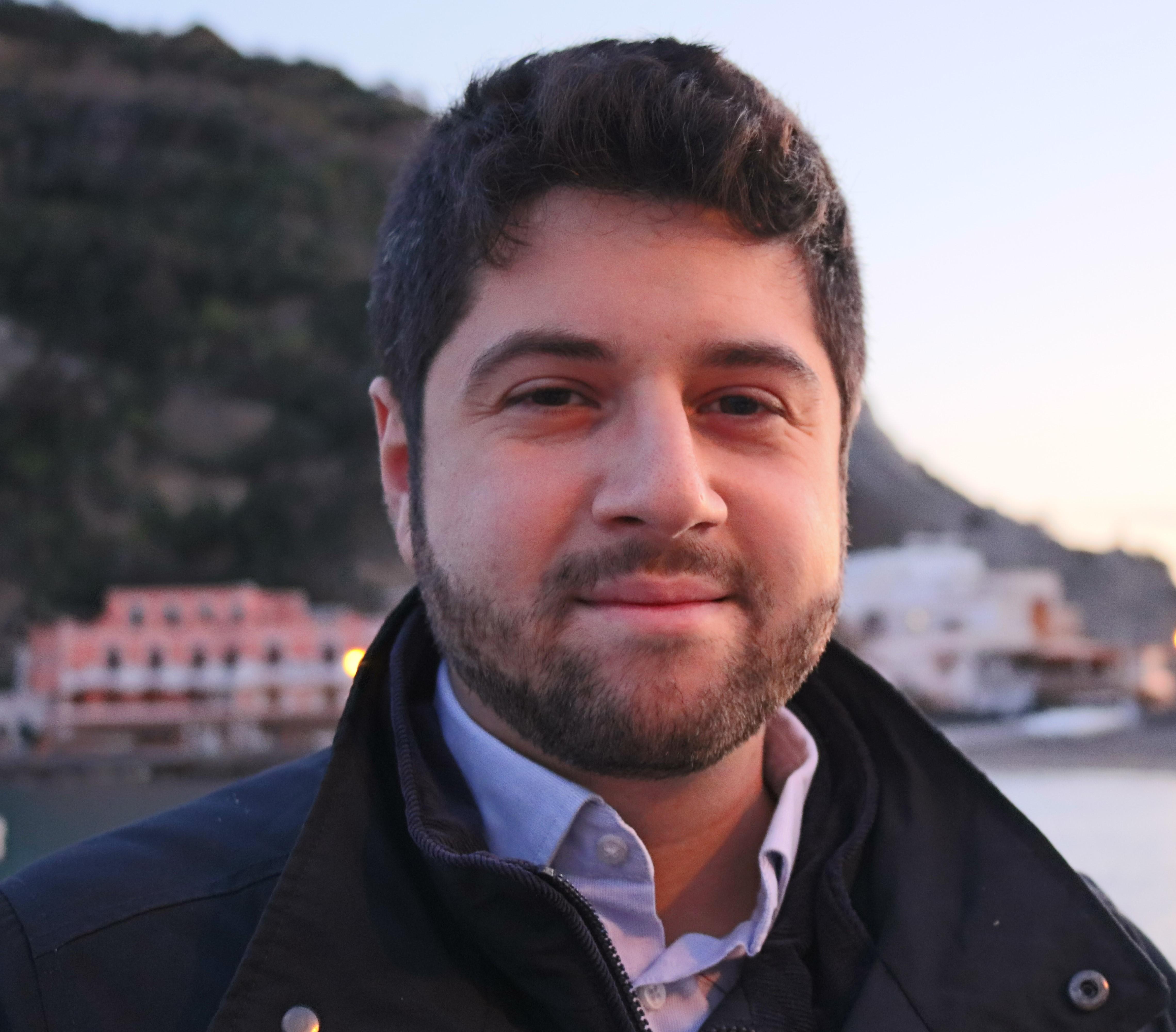 Sergio Schiazzano