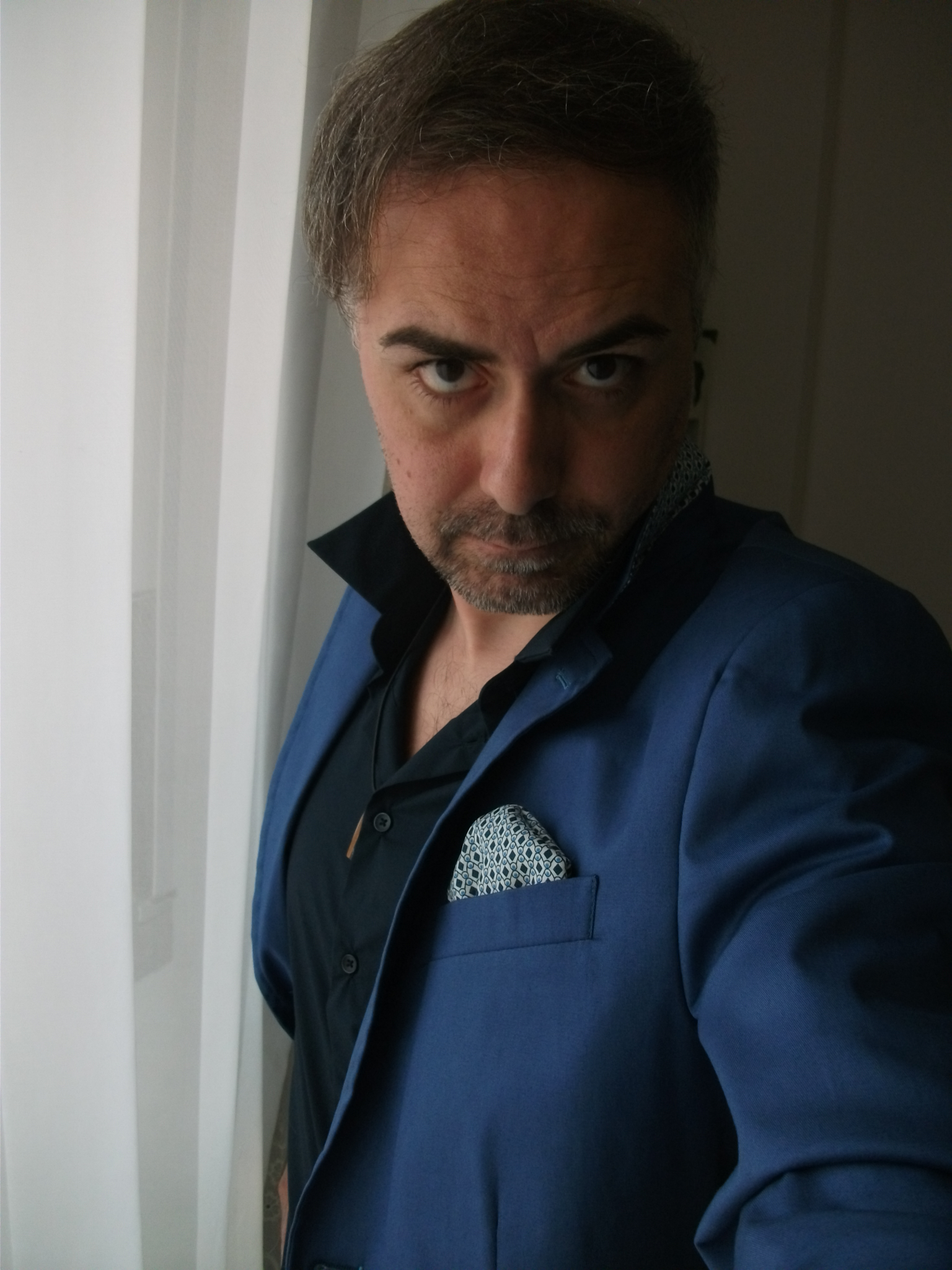 Giancarlo Finizio