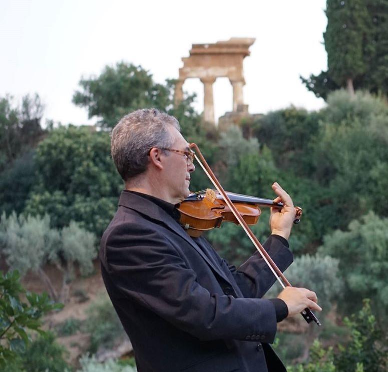 Domenico Meli