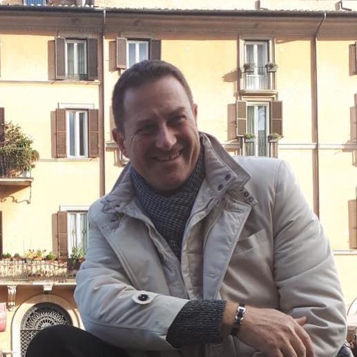 Fabrizio Senigaglia