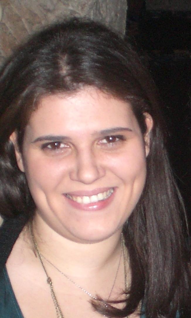 Alessandra Pontecorvo