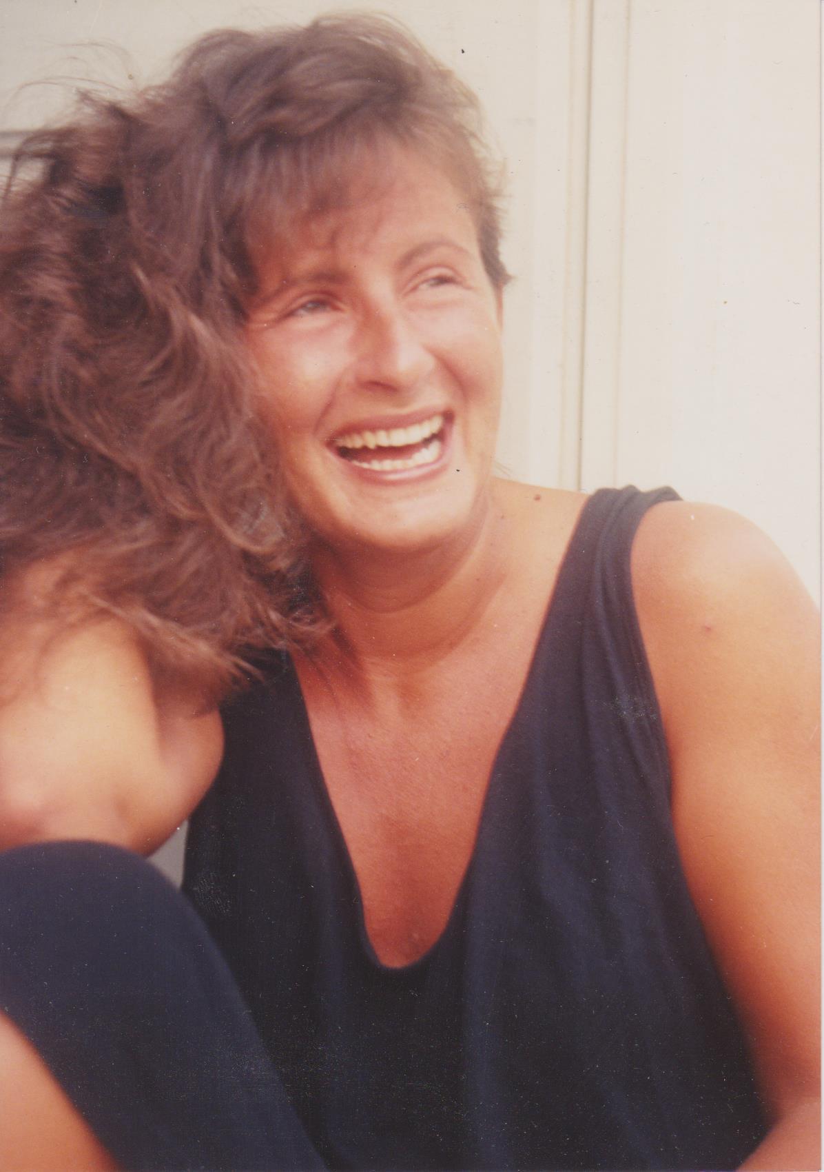Amelia Belloni Sonzogni