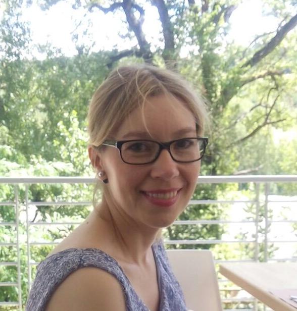 Cinzia Adorni