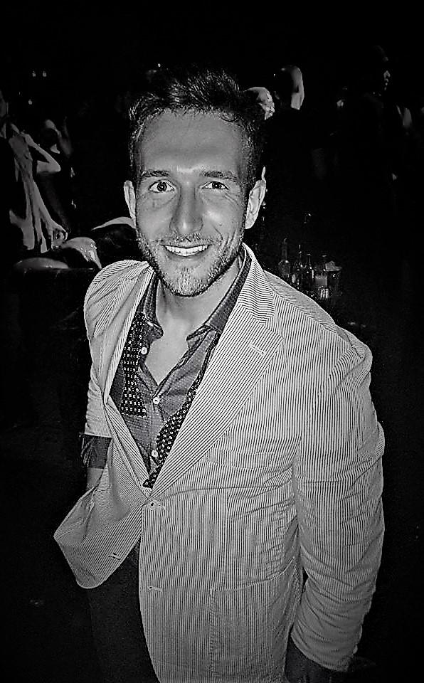 Antonio Spina