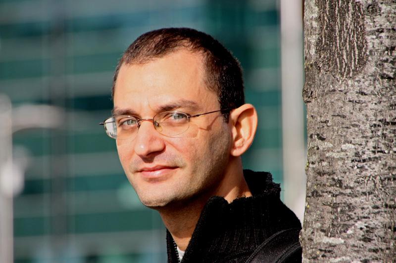 Davide Mauro