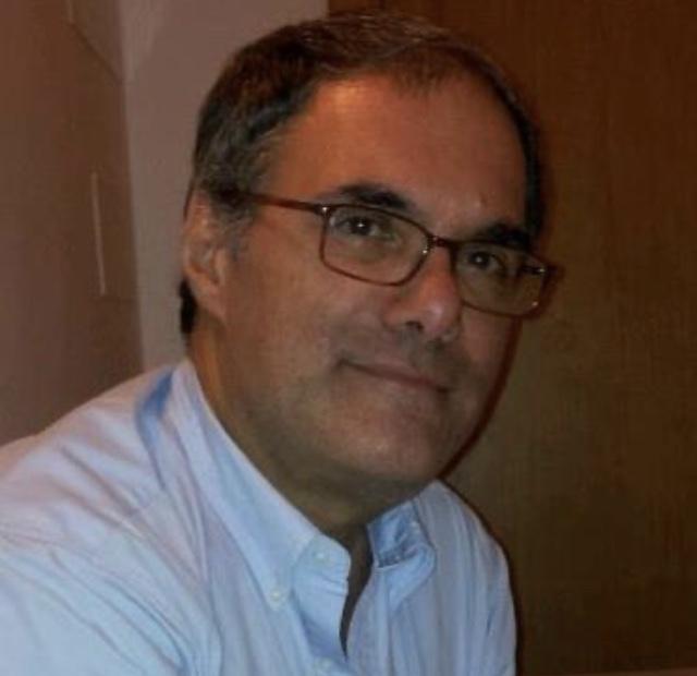 Claudio Scarpino