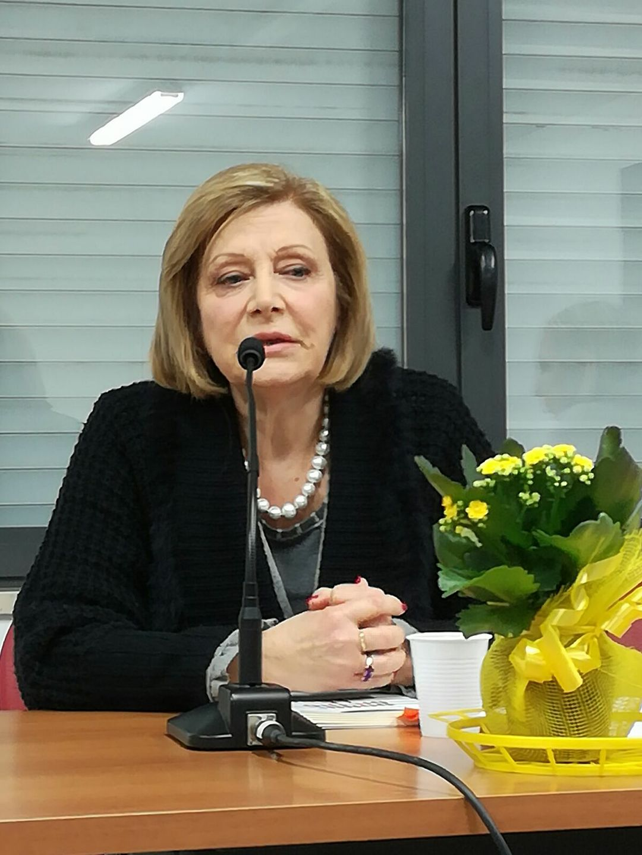 Liliana De Cristoforo