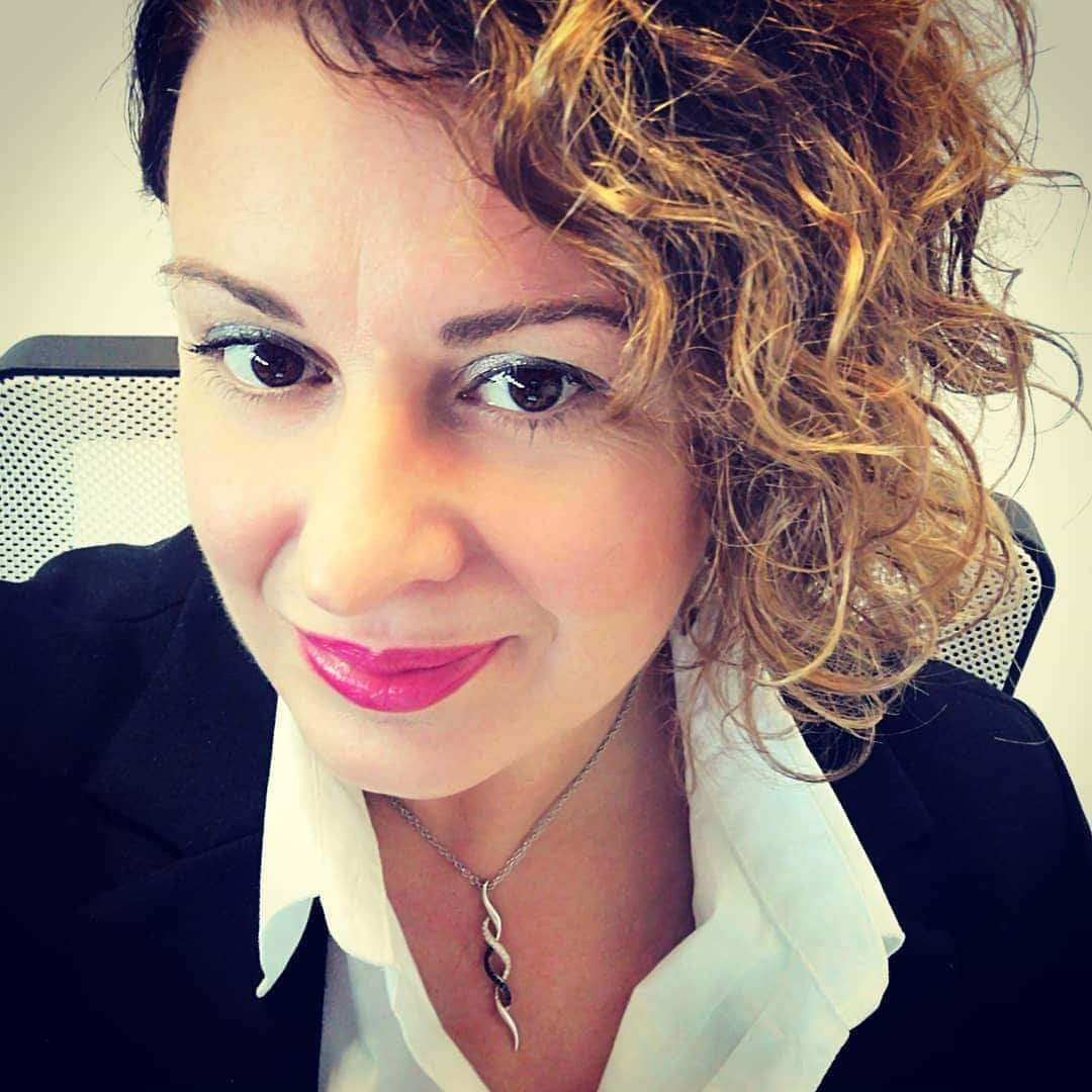 Lisa Di Giovanni